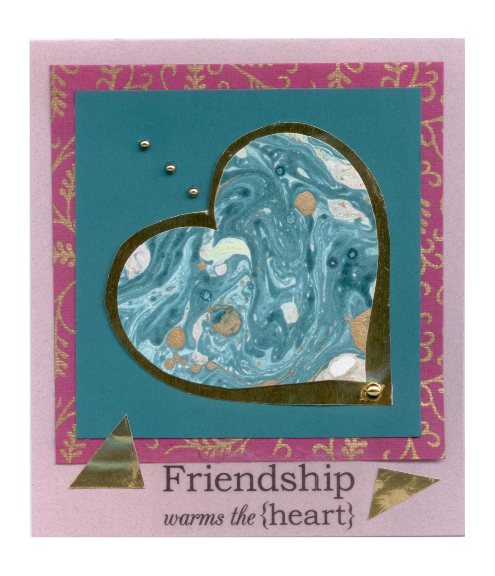 Greeting Cards Lady Belle Creations